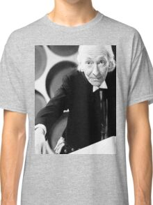 William Hartnell Classic T-Shirt