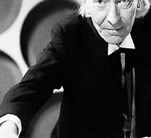 William Hartnell by ABRAHAMSAPI3N