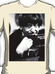 Patrick Troughton T-Shirt