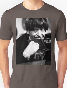 Patrick Troughton Unisex T-Shirt