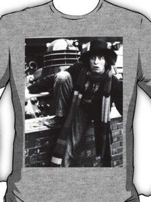 Tom Baker T-Shirt