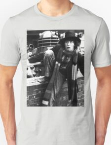 Tom Baker Unisex T-Shirt