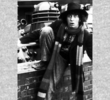 Tom Baker Unisex T-Shirt
