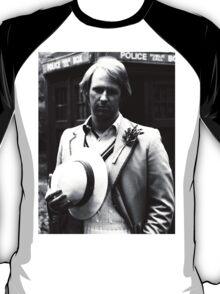 Peter Davison T-Shirt