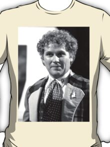 Colin Baker T-Shirt