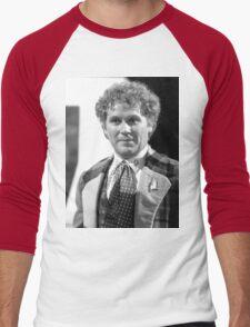 Colin Baker Men's Baseball ¾ T-Shirt