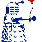 Dalek Love by Jessie Smart