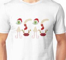 Bizarre Christmas Unisex T-Shirt