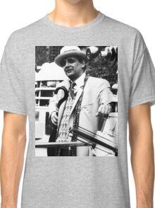Sylvester McCoy Classic T-Shirt