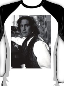 Paul McGann T-Shirt