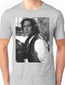 Paul McGann Unisex T-Shirt