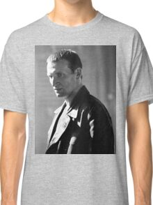 Christopher Eccleston Classic T-Shirt
