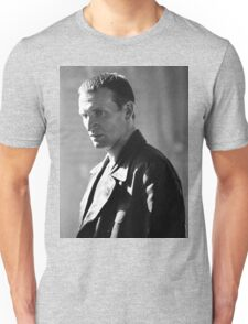 Christopher Eccleston Unisex T-Shirt