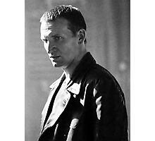 Christopher Eccleston Photographic Print