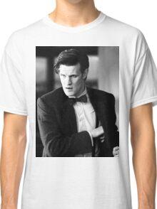 Matt Smith Classic T-Shirt