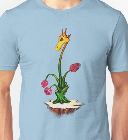 Giraffodile Unisex T-Shirt