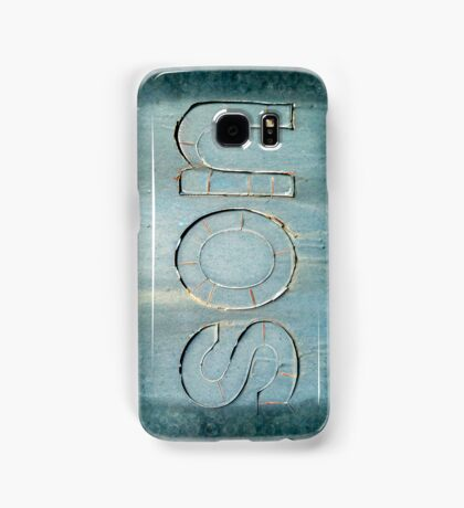 son Samsung Galaxy Case/Skin