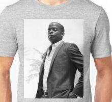 Burton Guster Unisex T-Shirt