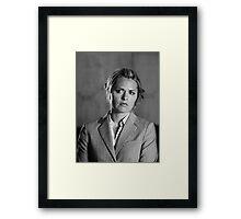 Juliet O'Hara Framed Print