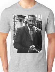 John Luther - 1 Unisex T-Shirt