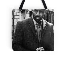 John Luther - 1 Tote Bag