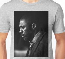 John Luther - 3 Unisex T-Shirt