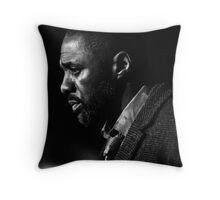 John Luther - 3 Throw Pillow