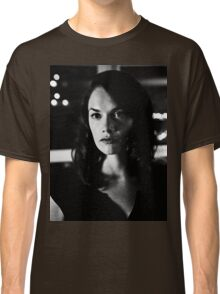 Alice Morgan - 1  Classic T-Shirt