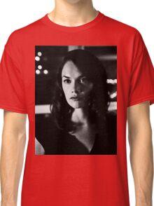 Alice Morgan - 1  Classic T-Shirt