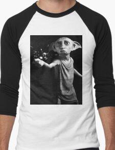 Doby Men's Baseball ¾ T-Shirt