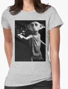 Doby Womens Fitted T-Shirt