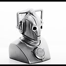 Cyberman by Trevor Armstrong