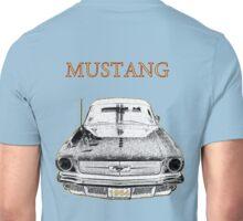1964 Mustang Unisex T-Shirt