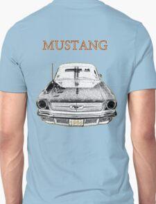 1964 Mustang T-Shirt