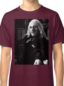 Lucius Malfoy Classic T-Shirt