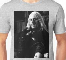 Lucius Malfoy Unisex T-Shirt