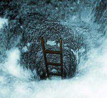 Stairs to another world by dedakota