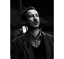 Professor Lupin Photographic Print