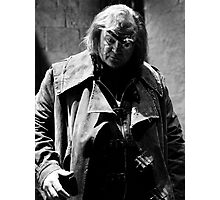 Mad Eye Moody Photographic Print