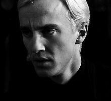Draco Malfoy by ABRAHAMSAPI3N