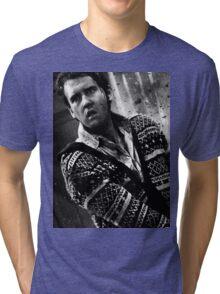 Neville Longbottom Tri-blend T-Shirt