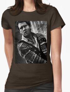 Neville Longbottom Womens Fitted T-Shirt