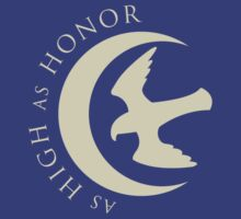 Game of Thrones - house Arryn sigil & words by housegrafton