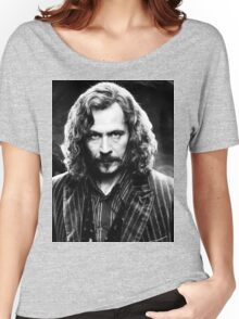 Sirius Black Women's Relaxed Fit T-Shirt