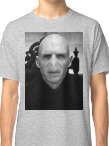 Lord Voldermort Classic T-Shirt