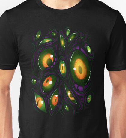 The Black Court Unisex T-Shirt