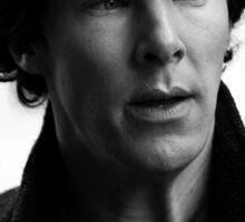 Sherlock 1 Sticker