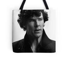 Sherlock 1 Tote Bag