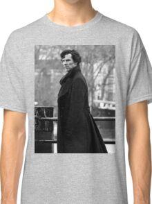 Sherlock 2 Classic T-Shirt