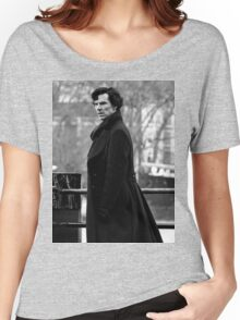 Sherlock 2 Women's Relaxed Fit T-Shirt